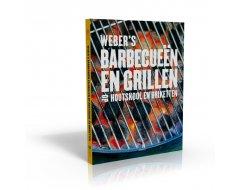 Weber's Barbecueën en Grillen Kookboek