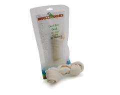 Farm Food Rawhide Dental Bone Rund - Hondensnacks - 200 g