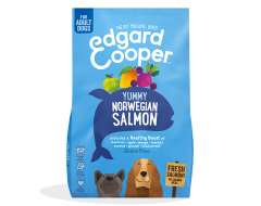 Edgard & Cooper Hond Brok Vis 12 kg