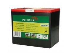 Pulsara Alkaline Batterij 9 Volt, 200 Ah