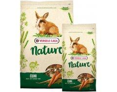 Versele Laga Nature Cuni (Dwerg)konijnen
