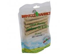 Farm Food Rawhide Dental Munchie Natural Hondensnacks
