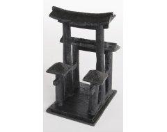 SF Zen Deco Temple