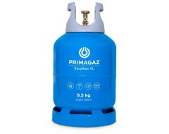 Primagaz Easy Blue XL 9,5kg Gasfles