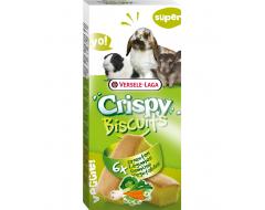 Versele Laga Crispy Biscuits Groenten