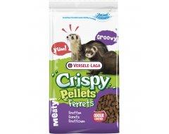 Versele Laga Crispy Pellets - Ferrets