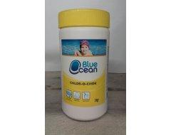 Blue Ocean Chloorgranulaat 1kg