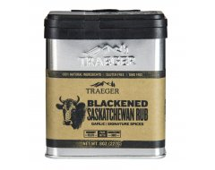 Traeger Kruiden Blackened Saskatchewan Rub