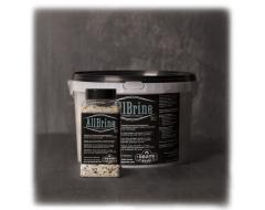 Grate Goods Allbrine Nr.1 Pekelproduct met Zeezout