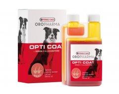 Oropharma Opti Coat Zalmolie