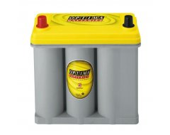 Batterij/voeding Gallagher  Optima Yellowtop S2,7L