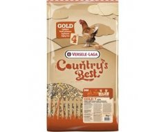 Country's Best Gold 4 Mix 5kg