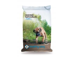 Healthy Dog Puppy 5 kg