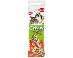 Versele Laga Crispy Sticks Konijnen-Chinchilla's Kruiden