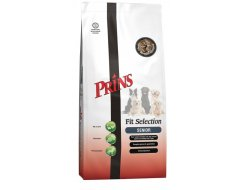Prins Fit Selection hond Senior 2Kg