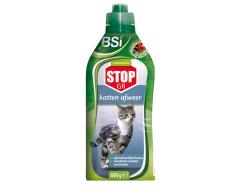 BSI Stop GR Kat