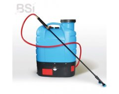 Bsi Easy Spray Batterij Drukspuit