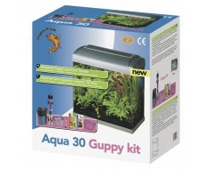 SF Aqua 30 Guppy Kit