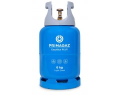 Primagaz Easy Blue Plus 6kg Gasfles