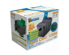 Superfish Pond Clear 12000 UVC-13W