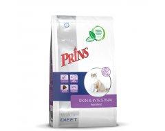 Prins VitalCare Dieetvoeding Kat Skin&Intestinal Hypoallergic 1,5 Kg