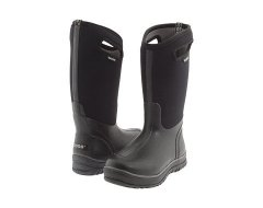 Bogs Classic Ultra High Women/Black