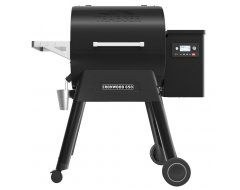 Traeger Ironwood 665 Pelletbarbecue