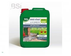 BSI Total Clear 5lt
