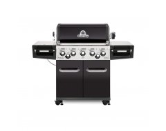 Broil King Regal 590 Black Gasbarbecue