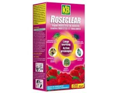 KB Roseclear 175ml