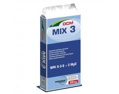 Dcm Mix 3 Universele Meststof 25kg