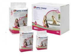 Puppy Trainer Pads Large 30st