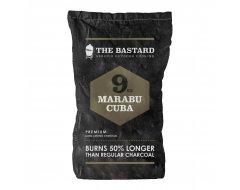 The Bastard Marabu Cuba Houtskool 9kg