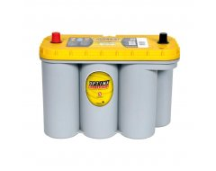 Batterij/voeding Gallagher  Optima Yellowtop  S5,5L