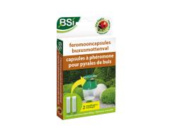 Bsi Feromooncapsules Buxusmottenval