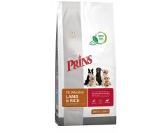 Prins Fit Selection hond Lamb & Rice Hypoallergenic  2Kg