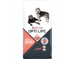 Opti Life Adult Skin Care Medium/Maxi hondenvoer