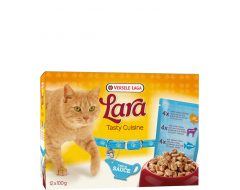 Lara Tasty Cuisine - Saus - 12 Stuks