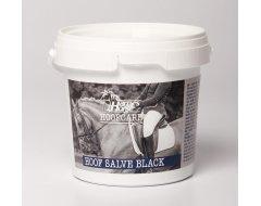 Hoefvet zwart (500 ml.)