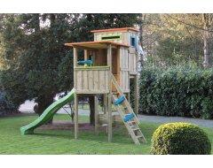 Dinowood Ranger Toren + uitkijktoren