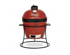 Kamado Joe Junior barbecue