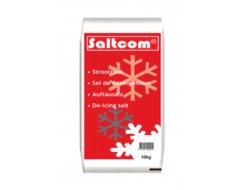 Strooizout Saltcom 10kg