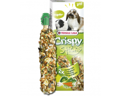 Versele Laga Crispy Sticks Konijnen-Cavia's Groenten