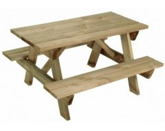 Dinowood Junior Picknicktafel