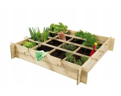 Mini Garden Moestuinbak Vierkante Meter