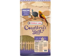 Country's Best Show 3 Pellet 20 Kg