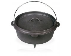 Sudderpot/Dutch Oven 9L