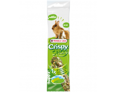 "Versele Laga Crispy Mega Sticks Konijnen-Cavia's ""Groene Weide"""