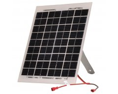 Solar Assist Kit  Gallagher, 6W (B100,B200,B300)