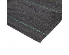 Gronddoek Groundcover 2,10m x 5m - zwart